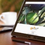 www.geokreta.de, Olivenöl, Geokreta/Griechenland, Onlineshop